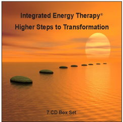 Higher Steps to Transform Cover 7CD set